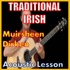Learn to play Muirsheen Dirkin - Irish Traditional | Movies and Videos | Educational