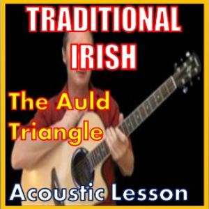 Learn to play The Auld Triangle - Irish Traditional | Movies and Videos | Educational