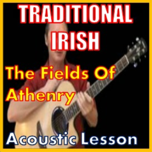 Learn to play The Fields Of Athenry - Irish Traditional | Movies and Videos | Educational