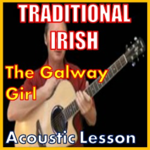 Learn to play The Galway Girl - Irish Traditional | Movies and Videos | Educational