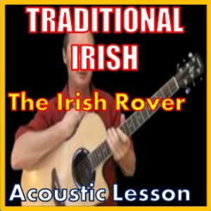 Learn to play The Irish Rover - Irish Traditional | Movies and Videos | Educational