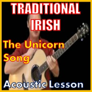Learn to play The Unicorn Song - Irish Traditional | Movies and Videos | Educational