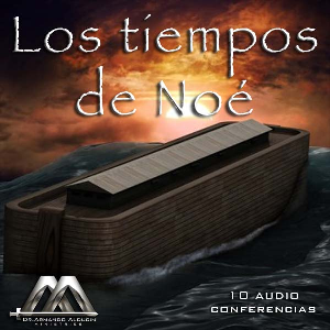 Los tiempos de Noe 5ta parte | Audio Books | Religion and Spirituality