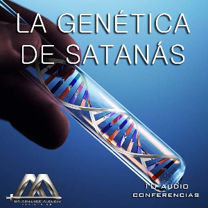 La genética de Satanás 5ta parte | Audio Books | Religion and Spirituality
