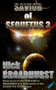 savior of sequetus 3