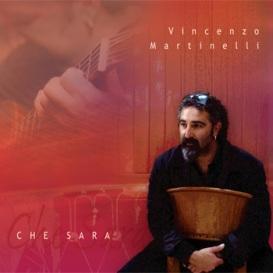 Che Sara Vincenzo Martinelli track 3 Danza Braziliera | Music | World