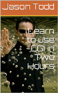 learn cgi in 2 hours or less