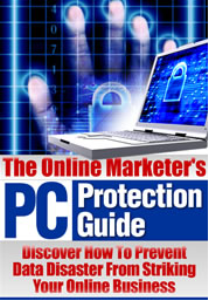 the online marketers pc protection guide