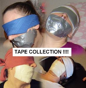 duct tape collection