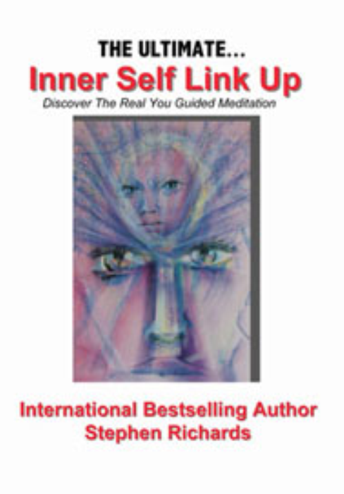 First Additional product image for - Inner Self Link Up