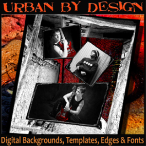 (u) urban by design