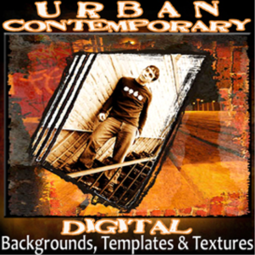 First Additional product image for - (W) Urban Contemporary