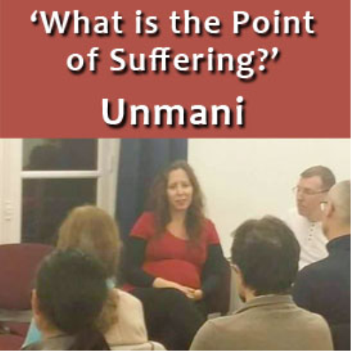 First Additional product image for - What is the Point of Suffering?