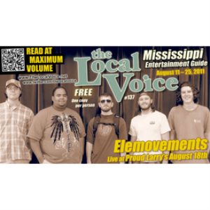 The Local Voice #137 PDF Download | eBooks | Magazines