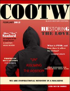 February Black History Edition 2015   eBooks   Magazines