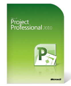 microsoft project professional 2010 32 64 bit original - full version instant digital download key 32 bit and 64 bit
