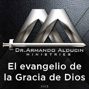 El evangelio de la Gracia de Dios | Audio Books | Religion and Spirituality