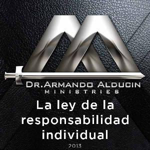La ley de la responsabilidad individual | Audio Books | Religion and Spirituality