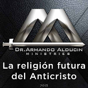 La religión futura del Anticristo | Audio Books | Religion and Spirituality