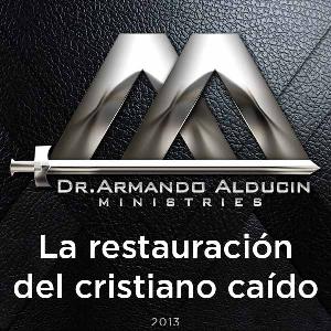 La restauración del cristiano caído | Audio Books | Religion and Spirituality