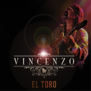 El Toro Vincenzo Martinelli track 11 Dance With Me | Music | World