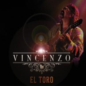Vincenzo Martinelli El Toro Album | Music | World