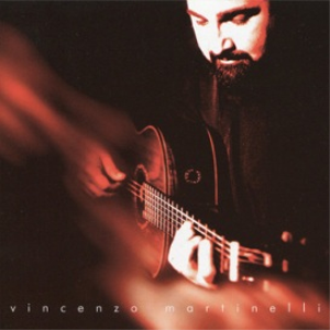 vincenzo martinelli self titled album