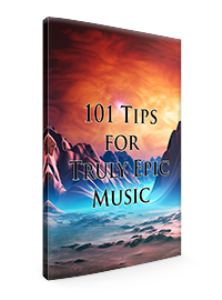 101 tips for truly epic music