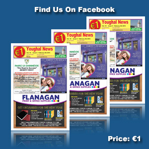 Youghal News February 4 2015 | eBooks | Periodicals