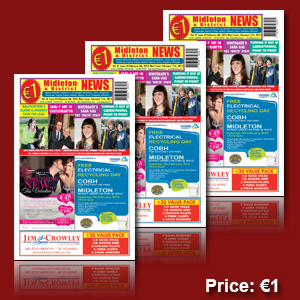 Midleton News February 4th 2015 | eBooks | Periodicals