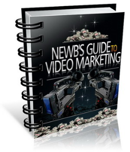 the newb's guide to video marketing