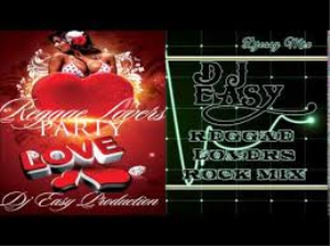 reggae song for lovers mix (valentine special)+ djeasy