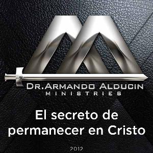 el secreto de permanecer en cristo