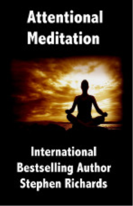 First Additional product image for - Attentional Meditation
