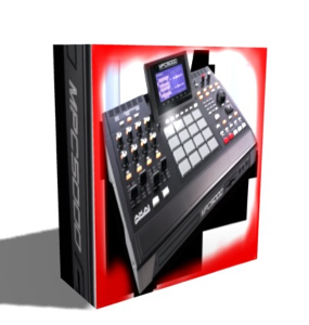 Akia MPC 5000 Drum  kit | Music | Soundbanks