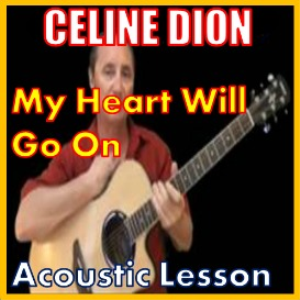 Learn to play My Heart Will Go On by Celine Dion | Movies and Videos | Educational