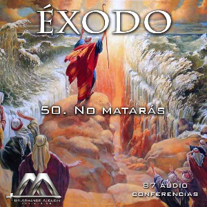 50 No matarás | Audio Books | Religion and Spirituality