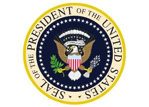 president number 9