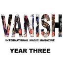 Vanish Magazine Year 3 | eBooks | Entertainment