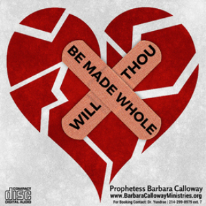 Will Thou Be Made Whole | Audio Books | Religion and Spirituality