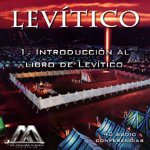 01 Introducción al libro de Levitico | Audio Books | Religion and Spirituality