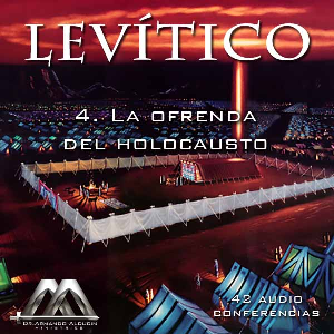 04 La ofrenda del holocausto | Audio Books | Religion and Spirituality