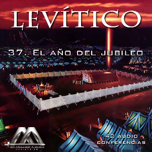 37 El año del jubileo | Audio Books | Religion and Spirituality