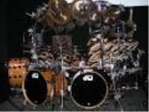 canon rock drums tabs