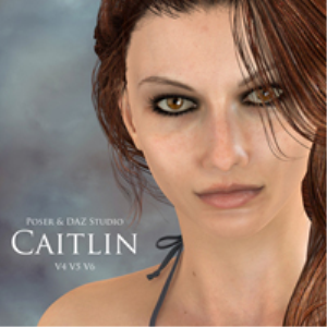 Caitlin for V4, V5 & V6 | Software | Design