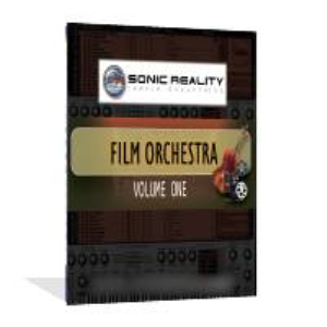 Film Orchestra 1 Sample Tank Expansion | Music | Soundbanks