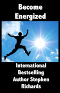 Become Energized Audio | Audio Books | Self-help