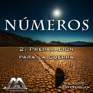 02 Preparacion para la guerra | Audio Books | Religion and Spirituality