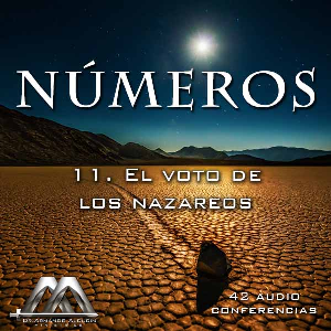 11 El voto de los nazareos | Audio Books | Religion and Spirituality