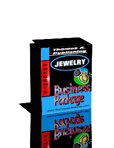 jewelry affiliate business package